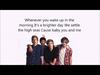 5 Seconds Of Summer - Everything I Want lyrics