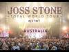 JSTWT - Australia- Enmore Theatre, Sydney