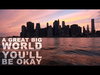 A Great Big World - You'll Be Okay (Live @ Brooklyn Bridge Park)
