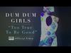 Dum Dum Girls - Too True To Be Good