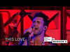 Maroon 5 - This Love (Amex EveryDay LIVE)