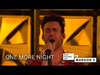 Maroon 5 - One More Night (Amex EveryDay LIVE)