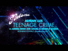 Adrian Lux - Teenage Crime (Axwell Remixes Sampler) (Axtone)