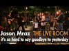 Jason Mraz - It's So Hard To Say Goodbye To Yesterday (Live @ Mraz Organics' Avocado Ranch)