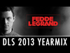 Fedde Le Grand - Dark Light Sessions 074 (2013 Yearmix)
