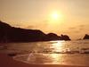 Doğa Sesleri - Günbatımı Akçakese (Sunset Waves)