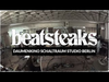 Beatsteaks - Daumenkino Schaltraum Studio Berlin