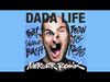 Dada Life - Born To Rage (feat. Sebastian Bach (Mercer Remix) (OUT NOW)