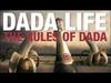 Dada Life - Arrive Beautiful Leave Ugly