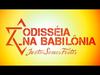 DVD Juntos Somos Fortes - Odisséia na Babilônia (ao vivo no Circo Voador, RJ)