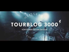 Heisskalt - Tourblog 3000 / Vom Stehen und Fallen Tour
