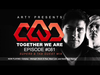 Arty - Together We Are 081 (Super8 & Tab Guest Mix)