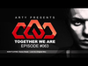 Arty - Together We Are 063 (Studio Mix)
