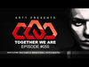 Arty - Together We Are 055 (Studio Mix)