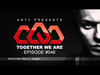 Arty - Together We Are 046 (Studio Mix)