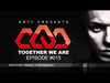 Arty - Together We Are 015 (Studio Mix)