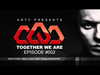 ARTY - Together We Are 002 (Studio Mix)