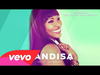 Mandisa - Press On (CB Ultra Run Remix/Audio)