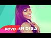 Mandisa - Shackles (Switch Remix/Audio)