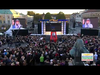 Mohammed Ali - Postkodsmiljonär (Live på TV4 Postkodlotteriet 22/10-2011)