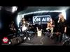 INNA - Fata din randul Trei (live @ Kiss FM)