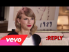 Taylor Swift - ASK:REPLY