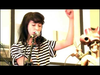 Kimbra - Love In High Places (Live @ Graffiti Cafe)