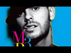 M. Pokora - Don't give my love away (feat. Ryan Leslie (Audio officiel)