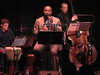 Aimua Eghobamien - There Is a Balm in Gilead (Live)