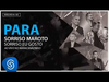 Sorriso Maroto - Para (Sorriso Eu Gosto Ao Vivo) (Áudio Oficial)