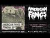 American Fangs - Le Kick Remix