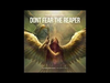 Blue Öyster Cult - Don't Fear The Reaper (StoneBridge Private Mix)