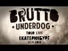 BRUTTO - Екатеринбург 21.11 (TeleClub | LIVE)