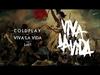 Coldplay - Lost! (Viva la Vida)