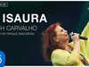 Beth Carvalho - Ô Isaura (Ao Vivo no Parque Madureira) (Áudio Oficial)