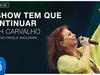 Beth Carvalho - O Show tem que Continuar (Ao Vivo no Parque Madureira) (Áudio Oficial)