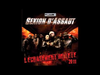 Sexion d'Assaut - Non Coupable (feat. Dry)