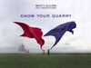 Biffy Clyro - Know Your Quarry - Only Revolutions