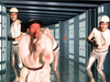 OK Go - Tim and Dan perform Star Wars (2D Version)