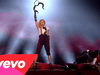 Madonna - Living For Love (Live at The BRIT Awards 2015)