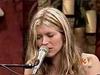 Charlotte Martin - Wild Horses on GMA