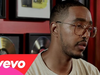 Oddisee - I Had To Sleep Over A Funeral Parlor (247HH Wild Tour Stories)