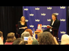 Duran Duran - John Taylor in store reading at Indigo in Toronto Canada