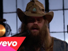 Chris Stapleton - Fire Away - DSCVR (Live)