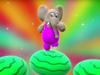 Fantasía Infantil - Un Elefante Se Balanceaba