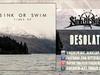 Sink Or Swim - Desolate (feat. Hugh Ozumba)