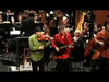 Sultans of String - Kitchen Party - with Cathedral Bluffs Symphony Orchestra
