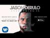 Jason Derulo - Broke (feat. Stevie Wonder and Keith Urban)