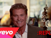 David Hasselhoff - ASK:REPLY