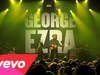 George Ezra - Did You Hear the Rain? (Live on the Honda Stage at Webster Hall)